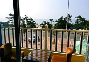 Weihai Weishang Fengqing Hotel, Hotels  Weihai - big - 13