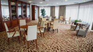 Lotus Therme Hotel & Spa, Resort  Hévíz - big - 60