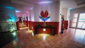 Lotus Therme Hotel & Spa, Resort  Hévíz - big - 61