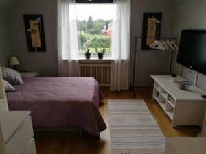 Thé Coosy Room