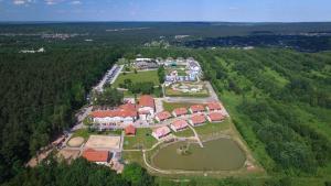 Kompleks Swietokrzyska Polana