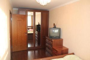 Sovetskaya 11/3 kv 25, Apartmanok  Mirnij - big - 12