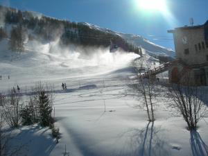 Lo Toumel, Ferienwohnungen  Val d'Isère - big - 6
