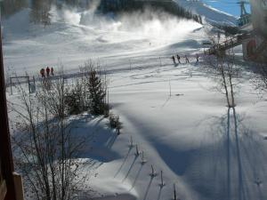 Lo Toumel, Apartmanok  Val d'Isère - big - 4