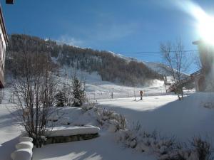 Lo Toumel, Apartmanok  Val d'Isère - big - 38