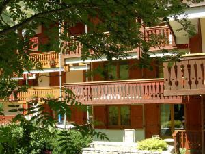 Lo Toumel, Apartments  Val d'Isère - big - 3