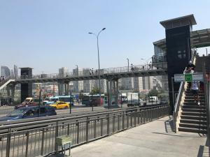 Sugün, Apartmány  Esenyurt - big - 72