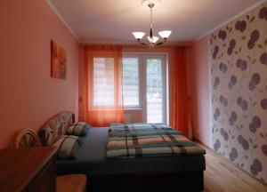 Na Pavlova, Appartamenti  Karlovy Vary - big - 1