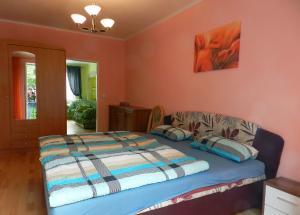 Na Pavlova, Appartamenti  Karlovy Vary - big - 4