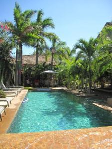Pueblo Colonial #1, Tamarindo