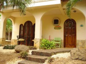 Pueblo Colonial #3, Tamarindo