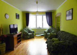 Na Pavlova, Appartamenti  Karlovy Vary - big - 5