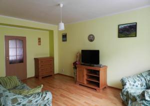 Na Pavlova, Appartamenti  Karlovy Vary - big - 6
