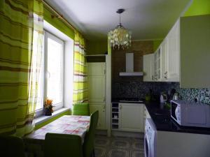 Na Pavlova, Appartamenti  Karlovy Vary - big - 7