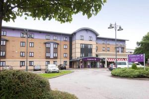 Лидс - Premier Inn Leeds City Centre
