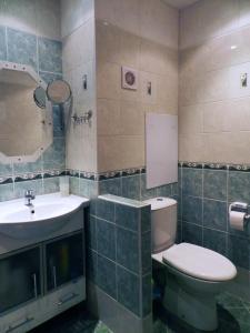 Na Pavlova, Appartamenti  Karlovy Vary - big - 10