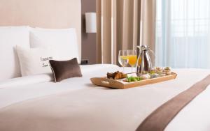 Отель Doubletree by Hilton - фото 20