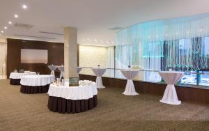 Отель Doubletree by Hilton - фото 21