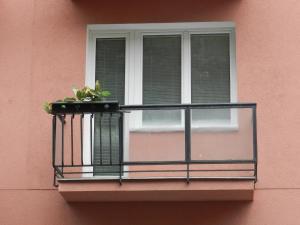 Na Pavlova, Appartamenti  Karlovy Vary - big - 14