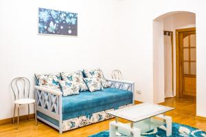 3 Bedroom apartment in Old Center, Appartamenti  Leopoli - big - 1