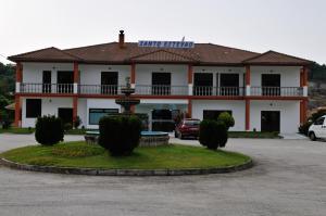 Residencial Santo Estevao