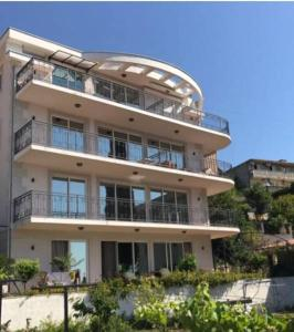 Appartment Villa Camelia Djenovici