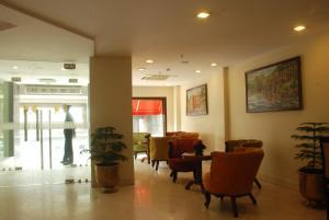 Hotel Classic Diplomat, Hotely  Nové Dilí - big - 41