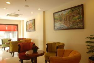 Hotel Classic Diplomat, Hotely  Nové Dilí - big - 43
