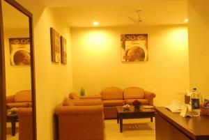 Hotel Classic Diplomat, Hotels  New Delhi - big - 13