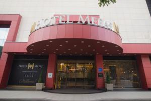 Hotel Mepas - фото 2