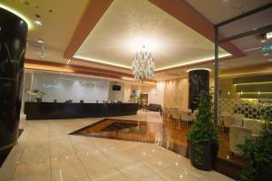 Hotel Mepas - фото 8