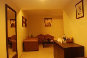 Hotel Classic Diplomat, Hotels  New Delhi - big - 12