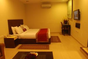 Hotel Classic Diplomat, Hotely  Nové Dilí - big - 10
