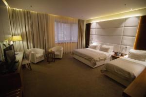 Hotel Mepas - фото 18