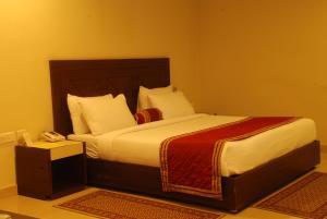 Hotel Classic Diplomat, Hotels  New Delhi - big - 19