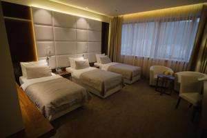 Hotel Mepas - фото 17
