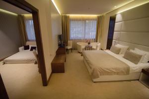 Hotel Mepas - фото 7