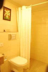 Hotel Classic Diplomat, Hotels  New Delhi - big - 18