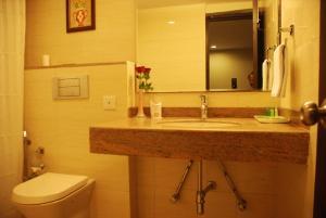 Hotel Classic Diplomat, Hotels  New Delhi - big - 17