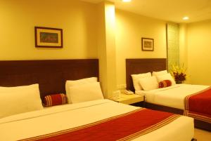Hotel Classic Diplomat, Hotely  Nové Dilí - big - 16