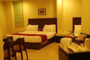 Hotel Classic Diplomat, Hotely  Nové Dilí - big - 20