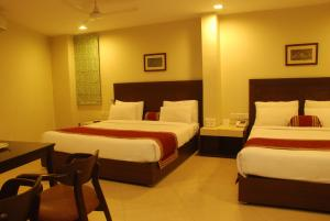Hotel Classic Diplomat, Hotels  New Delhi - big - 8