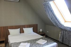 Отель Теплый стан - фото 15