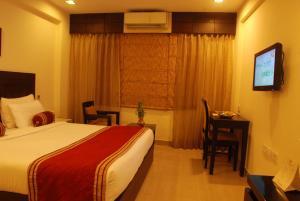 Hotel Classic Diplomat, Hotels  New Delhi - big - 37