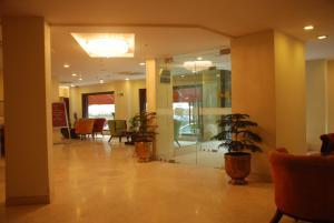 Hotel Classic Diplomat, Hotely  Nové Dilí - big - 31