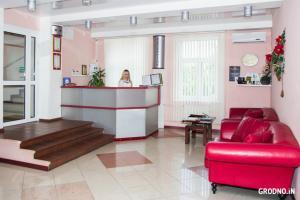 Отель Славия - фото 20