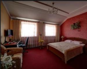 Отель Славия - фото 18