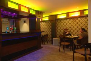 Hotel Classic Diplomat, Hotels  New Delhi - big - 29