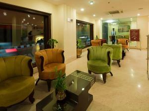 Hotel Classic Diplomat, Hotely  Nové Dilí - big - 30