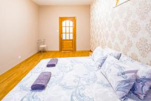 3 Bedroom apartment in Old Center, Appartamenti  Leopoli - big - 24